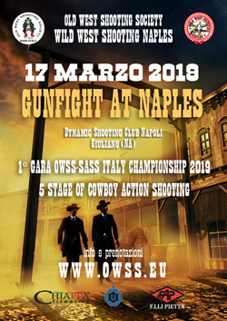Gunfight at Naples